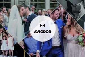 Avigdor - מיתוג עסק