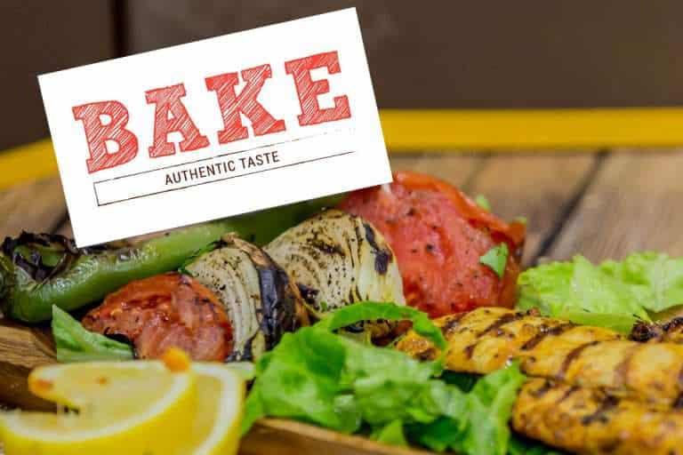 מיתוג עסקי BAKE