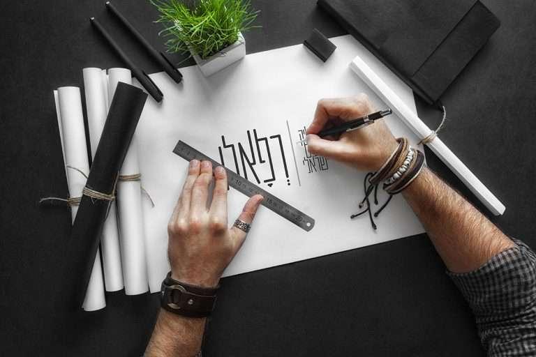 מיתוג עסקי לחברת רפאלו מעצבים