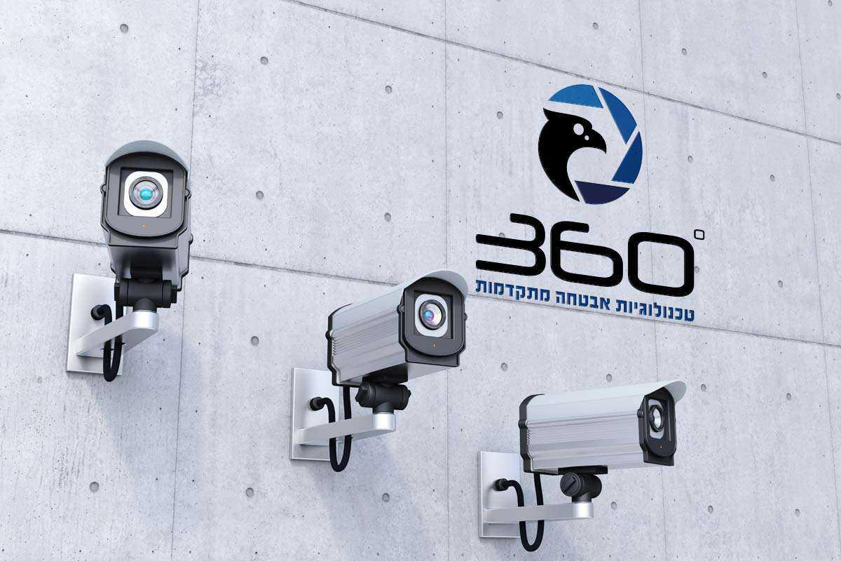 מיתוג עסקי לחברת 360