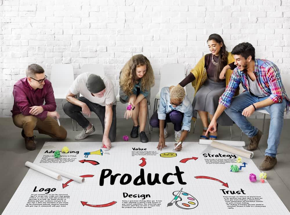 מימון לסטארטאפ - חברות מיתוג ואסטרטגיה בתכנון מוצר לסטארטאפ